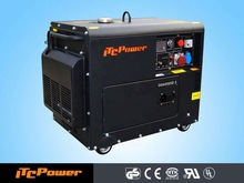 5KW ITC-Power Diesel Generator supplier of power
