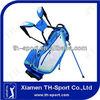 3 Club USA Colorful golf bag