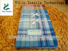 447DT-19 tc/cotton Men africa Polyester cotton handkerchiefs custom export