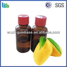 Hot selling apple essence food grade liquid mango whisky flavoring