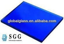 High quality blue glass dark with ISO CCC CE