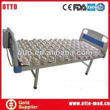Anti bedsore inflatable medical air mattress