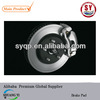 All model brake pad D495