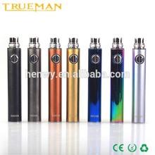 germany suppliers electronic cigarette evod mod evod vv battery 1100mah evod