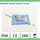 Food grade ingredient baby pacifier wet wipes manufacturers
