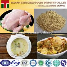 Chicken Powder Meat Flavour for Fried Chicken, Snack Halal Flavour