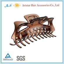 Artstar large hair claws/plastic hair accessories