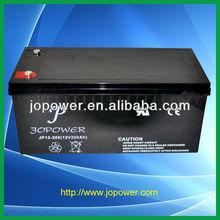 12V200AH maintenance free UPS batteries for inverters