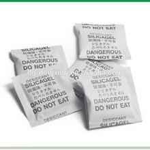 Desiccant 1gram packs silica gel moisture absorber desiccant bags