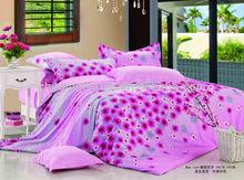 an ocean of flowers bedding sheets quilt duvet cover set