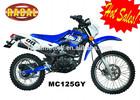 MC125GY 125cc Mini dirt bike,Cool racing bike/off road sport motors