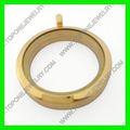 yuan de moda 2014 medallón de oro de joyería al por mayor simona