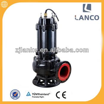 Lanco brand 25 QW/QW 8-22-1.1 centrifugal submersible pump 1 inch diameter