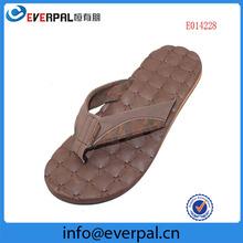 soft nude massage men beach flip flops slippers