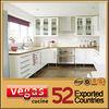 European standard Low price fiberglass kitchen cabinets