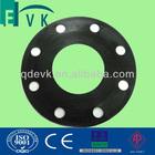 din 2501 black steel flange