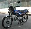 100cc Motorbike ZX100B