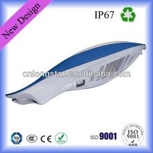 Solar LED Garden Light Warm White