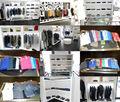 La acción famosa marca italiana de ropa para hombres mujeres&