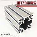 la industria de anodizado de perfiles de aluminio