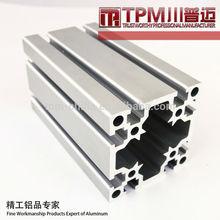 Anodized Industry Aluminium Profiles