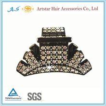 Artstar hair claw clip clamp 8126-801