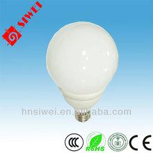 New design 100mm 120mm 18W 20W LED global bulb Mixed / halogen powder bulb Screw / bayonet type bulb