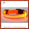 Hot sale flashing electronic dog collar