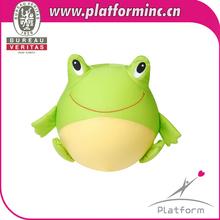 Mirco bead Star Cushion Pillow(throw pillow) dakimakura plush frog cushion