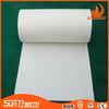 Zibo ceramic fiber heat resistant paper with ISO MSDS certificate