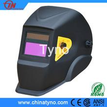 CE High quality auto darkening welding helmet
