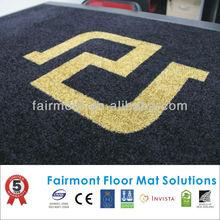 Ad Floor Mat, Logo Mat,