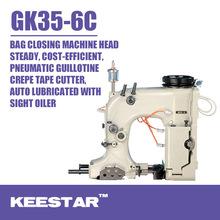 Keestar GK35-6C automatic bag closing machine head