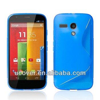 For Motorola Moto G TPU case
