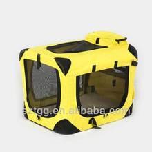 Pet Soft Crate,Foldable Pet Carrier,Foldable Dog Carrier SDG09