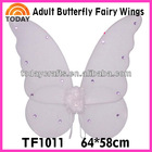 Handmade costume fairy wings for Party wear