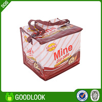 China woven bag PP woven Promotional bag packing cake box