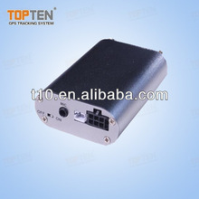 Car GPS tracker TK108 with Tracking by Web/SMS