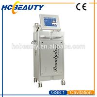 Remove wrinkles cavitation massage best ultrasound machine