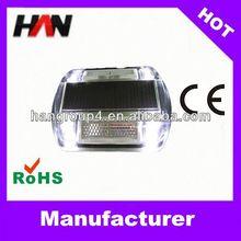 plastic high translucency 20 tons load bearing solar reflector road