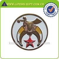 In Stock Custom Quality 3D Car Emblem
