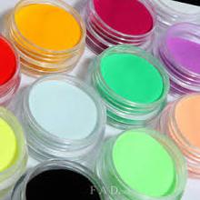 PET Glitter Effect powder pigments for cosmetics