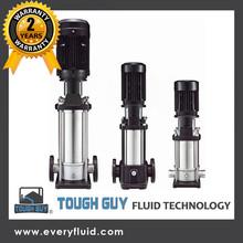 Vertical Multistage Centrifugal Pump - Tough Guy VM/VMI/VMN series
