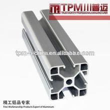 aluminum profile/aluminium rail