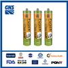 GNS PU365 quick cure pu silicone sealant
