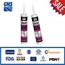 GNS cheap soft rtv silicone rubber