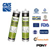 GNS S211 waterproof silicone acrylic for caulking