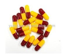 empty capsule gelatin for medicine from cow bones