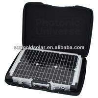 solar kits 40w SolarWorld mono solar cell for camping