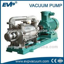 2BE3-40 Series liquid ring vacuum pump 2 stage vacuum pump (EVP Brand)